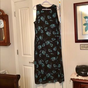 Size 20 Alfani maxi dress